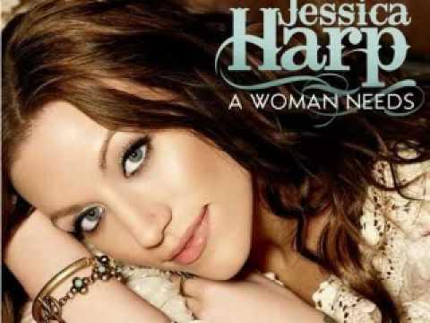 Jessica Harp - Letting Go