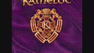 Watch Kamelot Black Tower video