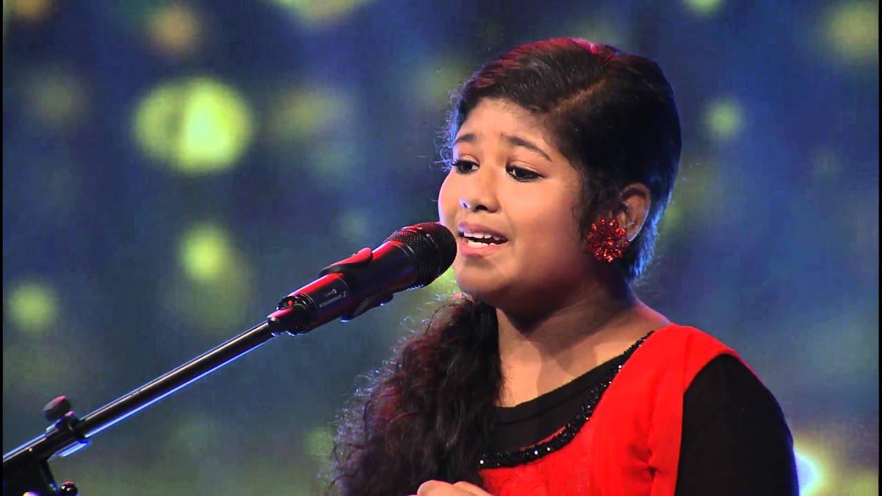 Indian Voice Junior I Episode 124 – Part 3 I Mazhavil Manorama