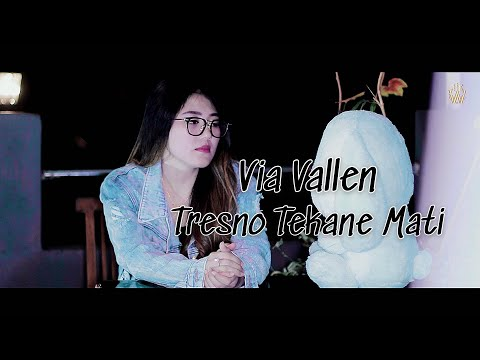 Download Via Vallen - Tresno Tekane Mati Mp4 baru