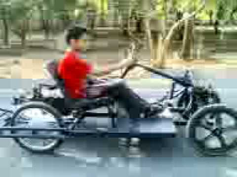 WHEEL HUB MOTORISED ELECTRIC QUADRACYCLE