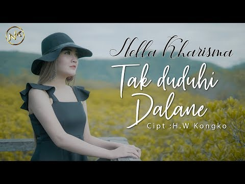 Nella Kharisma - Tak Duduhi Dalane [OFFICIAL]