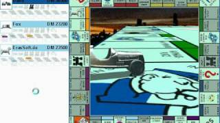 Monopoly (old Version) CD-ROM Westwood Version 1.1