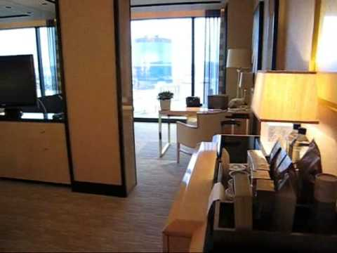 Encore Resort Suite Tour Narrated Youtube