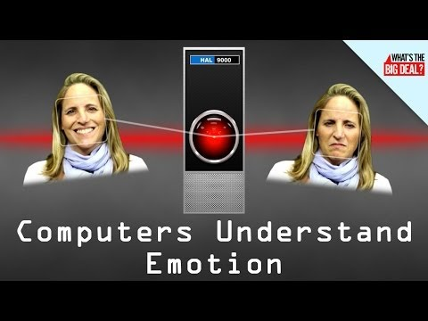 Computers Can Read Emotion Better Than Humans