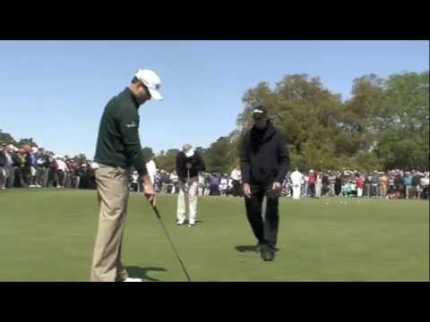 The Masters   Highlights  - Highlights from Augusta National
