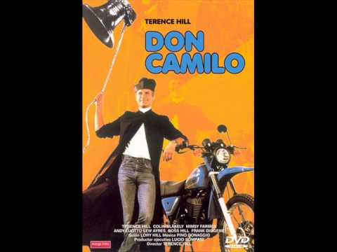 Terence Hill -Don Camillo - Why (istrumentale)