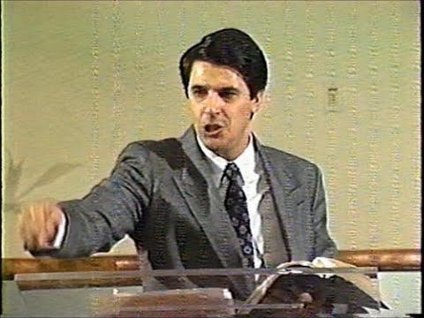 Judas3 - El falso apostolado en la iglesia chilena (Dr. Josué Yrion)