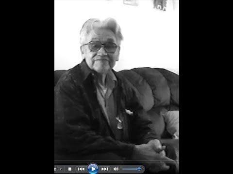 Alfred Eaton, Metlakatla Alaska.  Highly respected Tsimshian Elder