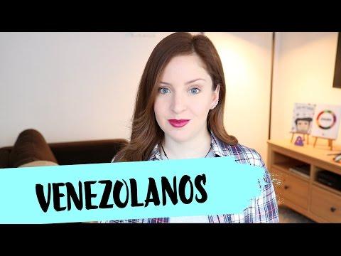 ¡Típico de los venezolanos! | A Plane Ticket