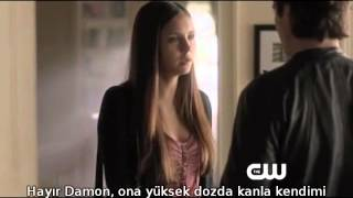 The Vampire Diaries Webclip (2) 4x05 - The Killer [Altyazılı]