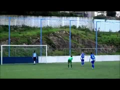 10�J. Juniores afporto FC Perafita 2-3 ADR Pasteleira