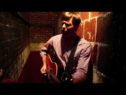 Ben Gibbard - Teardrop Windows