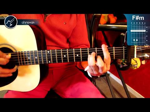 Como tocar el Ruido de tus Zapatos LA ARROLLADORA BANDA EL LIMON en Guitarra (HD) Tutorial Acordes