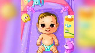 My baby Care   Android Game play   Best game for kids HD