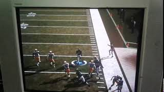 nfl 2k5 halfback special move to touchdown