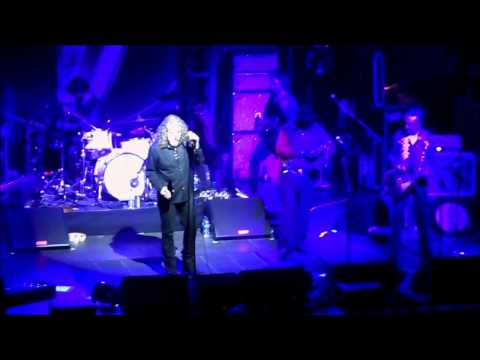 ROBERT PLANT & THE SENSATIONAL SPACE SHIFTERS, O2 Academy, Glasgow, November 2014, ENCORE