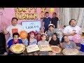 Celebration Ng 1 MILLION SUBSCRIBERS For Lloyd Cafe Cadena Vlogs KAINAN NA mp3