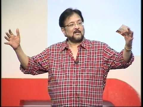 TEDx Salem - Cartoonist Madhan - Creativity & Innovation(Tamil)