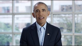 President Obama Announces The Obama Foundation Summit