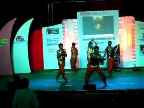 Mohit Shakya (Happy) - (GDI) Hanuman Chalisa