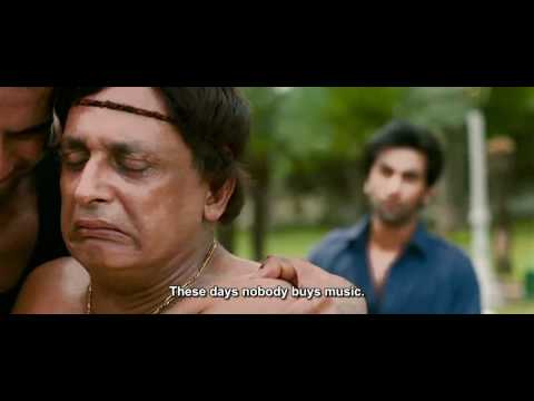 Rockstar Movie Funniest Scene video