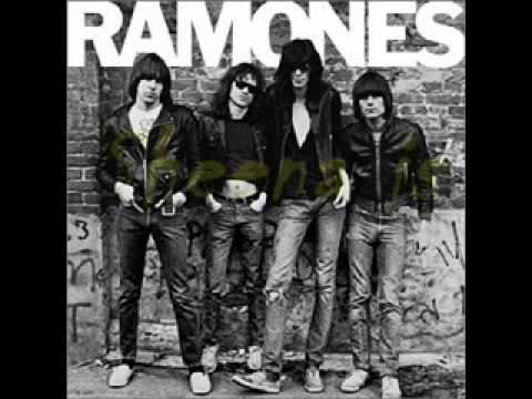 the ramones - Sheena is a punk rocker lyrics