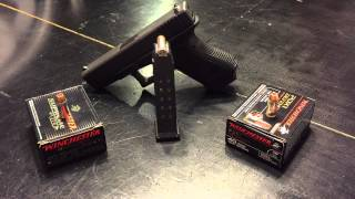 .40 s&w self defense ammo choices, best of the best