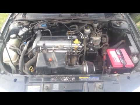 Gm ecotec 2 2l crank sensor removal how to save money for Motor oil for 2002 chevy cavalier