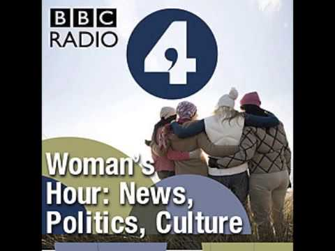 Women in Iraq  - podcast