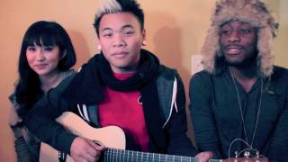 Little Drummer Boy - AJ Rafael Cathy Nguyen Micah Williams