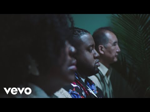Xavier Omär, Sango - Just Get Here (Official Video) ft. Wale, VanJess