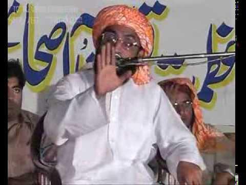 Qari Kaleem Ullah Khan Multani Farid Kasar Chakwal 19August 2013 Part 2