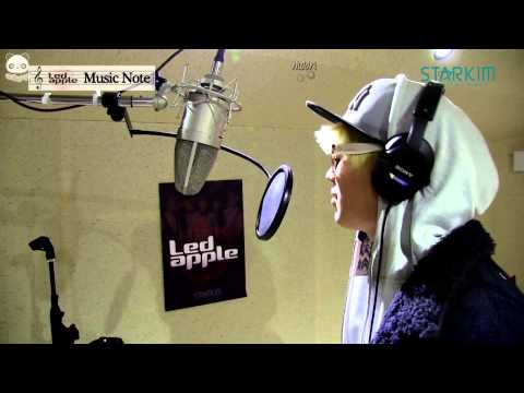 Hanbyul (led Apple) - Talking To The Moon Cover (sub Español + Karaoke) video