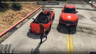 download lagu Instruction Gta Mod Lamborghini Aventador 2016 gratis