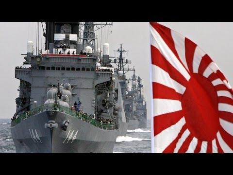 Japón gana terreno para quitarle a China el liderazgo en la región de Asia Pacífico