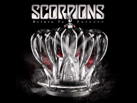 Scorpions - Delirious
