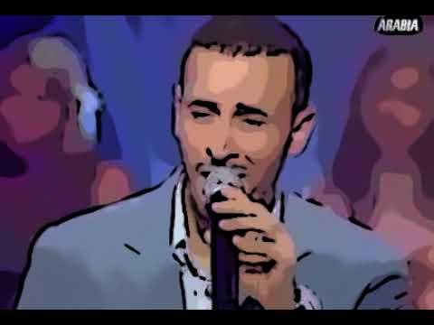 جمال صوت القيصر كاظم الساهر - لووو بيدي
