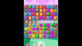 candy crush jelly saga bölüm 29