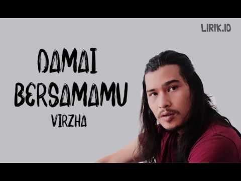 Download  Virzha - Damai Bersamamu  Gratis, download lagu terbaru
