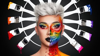James Charles x Morphe Part 2 Reveal 🌈