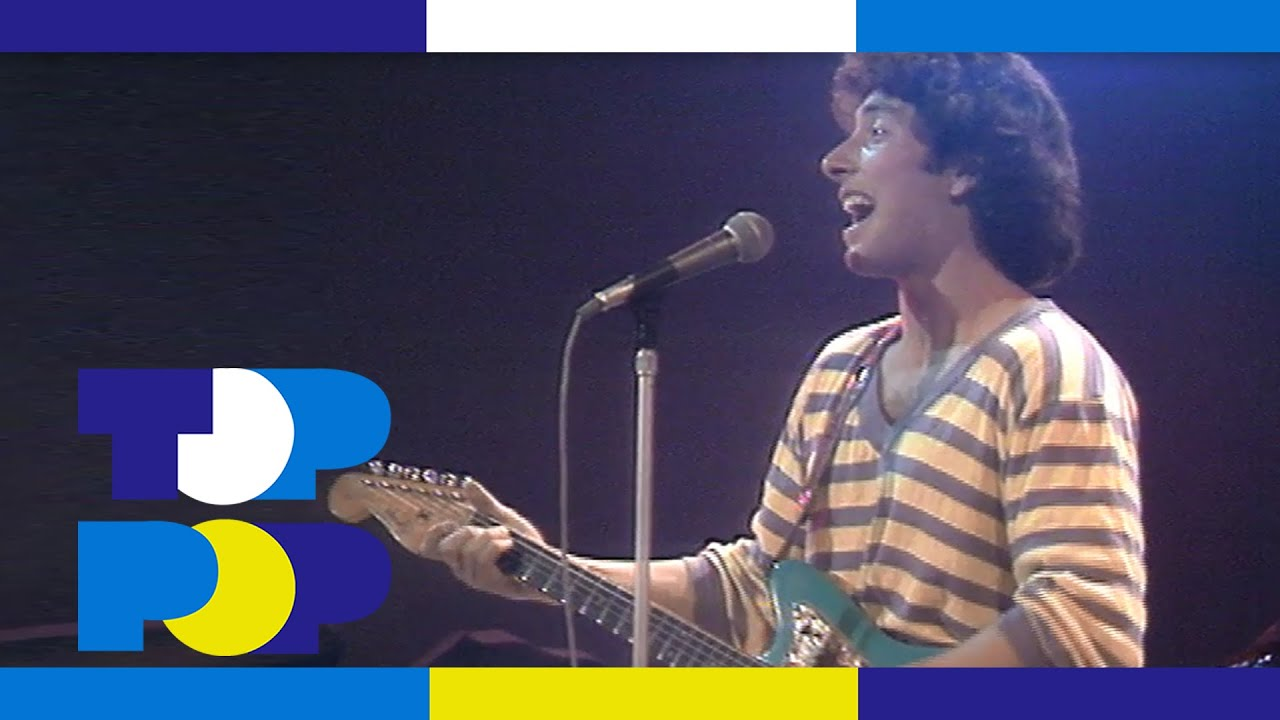 Jonathan Richman & the Modern Lovers - I am A Little Airplane (Live)
