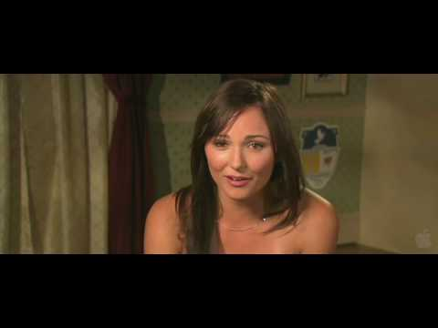 SORORITY ROW 'The Girls' Sexy TV Spot (Audrina Patridge, Briana Evigan)