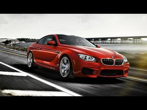 BMW M6. a Mind-Blowing Budget-Buster - Dan Neil Review
