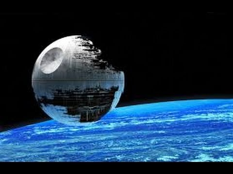 Death Star . Part 2 Big brother is watching you !!!