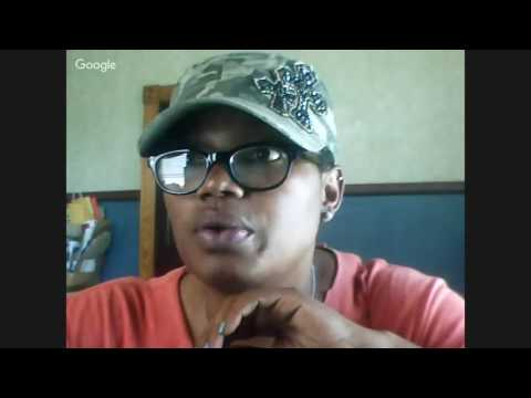 Black Women Intelligentsia | Group Hangout