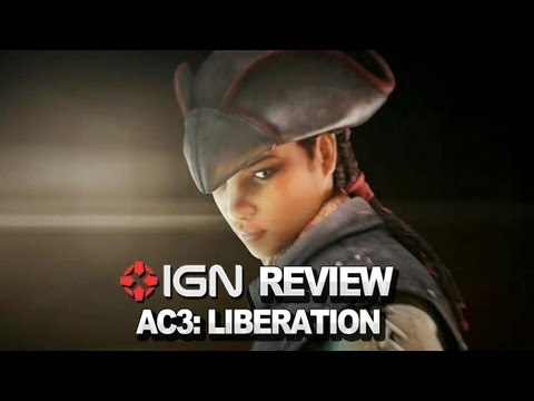 Assassin's Creed 3: Liberation Video Review - IGN Reviews