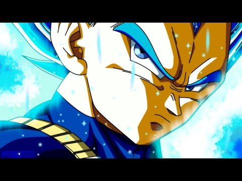 Super Saiyan God Super Saiyan EVOLUTION = Vegeta's New Form OFFICIAL NAME!