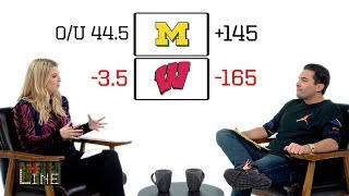 College Football Week 4 Betting Preview The Line Sports Illustrated