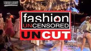 Fashion Uncensored Uncut (Trailer) | Videofashion